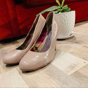 ♻️🌿 Madden Girl | Mauve Classic Heel